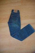 Jean Levi'S 595 Bleu Taille 37 (32 / 27)  à  -69%*