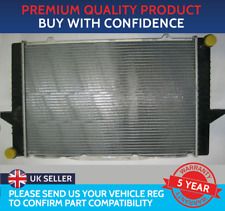 RADIATOR TO FIT VOLVO 850 1991 TO 1997 S70 V70 1996 TO 1998 FOR MANUAL CARS