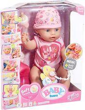 muñeca Baby Born 30878 Baby Born