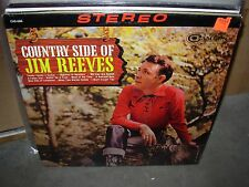 JIM REEVES country side of ( country ) SEALED NEW