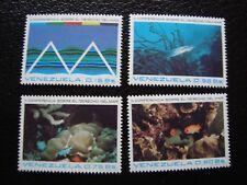 VENEZUELA -timbre yvert et tellier n° 927 a 930 n** (C5) stamp