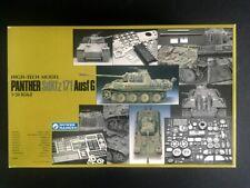 * GUNZE High-Tech Mode 1/35 scale German PANTHER Sdkfz171 Ausf G
