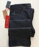 Armani Jeans Giorgio Armani J05 Regular Fit Dark Blue W31 L32 Bootcut Jeans