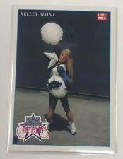 1992 Lime Rock Pro Cheerleaders Kelly Blackwell Kelley Blunt #81