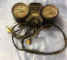 Motorcycle Speedometers for Suzuki GS750 for sale | eBay