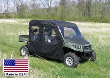 Full Cab Enclosure for John Deere XUV 550 S4 - Hard Windshield, Doors, Roof etc