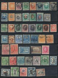 Peru Classics, 1874 to 1918