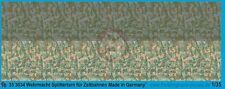 Peddinghaus 1/35 Wehrmacht Splinter Camouflage Tent / Poncho Zeltbahn WWII 3034