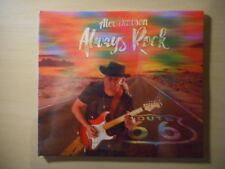 ALEX DAWSON : ALWAYS ROCK [ CD ALBUM NEUF ]
