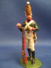 Napoleonic Russian Pavlovski Grenadier 1813 - Exceptional Connoisseur Figure