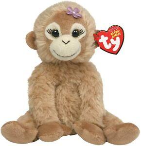 Ty Beanie Baby Babies 40895 Missy the Monkey 15cm