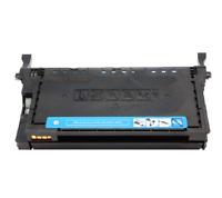 1 PK CLT-C609S CLT609S CYAN Toner Cartridge for Samsung CLP-770ND CLP-775ND