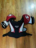 Easton Stealth S1 Hockey Shoulder Pads Large (L)
