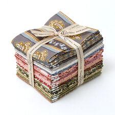 Penny Rose by Riley Blake - Harrington Vintage Repro - (21) Fabric Fat Quarters