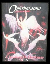 Ophthalamia-A Journey in Darkness (SWE), Back Patch
