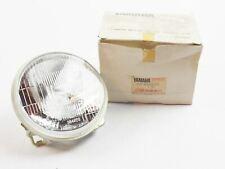 NOS YAMAHA 1995-1997 XTZ750 FZR750 XT600 L HEADLIGHT REFLECTOR LENS 2HW-84320-F0