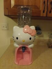 Hello Kitty Water Dispenser. Excellent Condition.