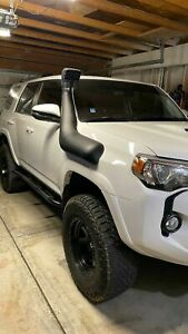 SNORKELS KIT FIT FOR TOYOTA 4RUNNER 2017 2018 2019 NEW 16