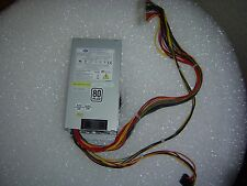 Sparkle Power SPI270LE Flex ATX & ATX12V Power Supply 270W P/N SPI270LE WORKING