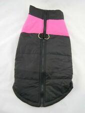 Winterbekleidung M Hunde-Mäntel