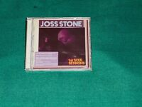Joss Stone – The Soul Sessions cd