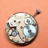 AS 1525 gents mechanical watch movement - 10.5 Ligne -  Restoration / Repair