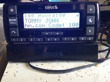 ACTIVATED Stratus 7 SV7 REPLACEMENT RECEIVER ONLY Sirius xm post FCC trans EUC