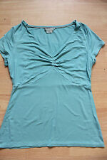 BODEN Vert Cora Femme Taille 16 très bon état WL862