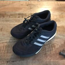 Adidas ADIZERO Boston Men's Marathon Running Shoes Blue Fitness Gym  Size 9