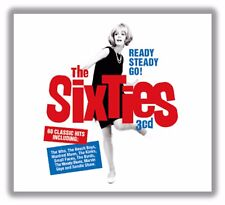 Ready Steady Go! - The Sixties - New 3CD - Pre Order - 17th November