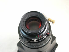 NEW For Alpa Schneider 180mm f/5.6 APO-Symmar Lens MINT