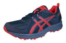 Zapatillas de deporte negros Trail