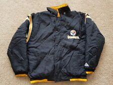 1570902c3 Boys Pittsburgh Steelers NFL Jackets