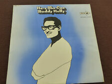 LP - Buddy Holly - He's The One - Vinyl - Stereo - MCA - MUPS 315 - 12 Inch