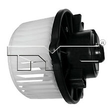 2002-2006 Lexus ES300/ES330 AC Fan Heater HVAC Blower Motor TYC 700029