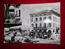 1 alte Ansichtskarten vom Hotel ANCORA in Luino