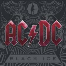 AC/DC : Black Ice CD (2008)