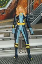 DC DIRECT COLLECTIBLES BLACK CANARY FIGURE FROM BIRDS OF PREY BOX SET