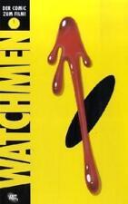 Watchmen von Alan Moore (2008, Taschenbuch)