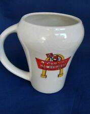 Mcdonalds mug Hamburgers 15c