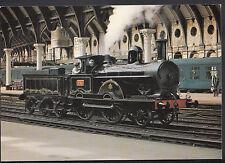 Transport Postcard - London & North Western Railway - No.790 'Hardwick' Y144