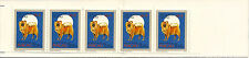 MACAO : 1994 Year of the Dog Booklet SG SB11 mint