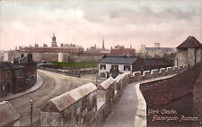 York Castle. Fishergate Postern by Frith # 18496.