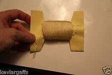 Kevlar twisted thread Tex-90-110 FULL 1oz roll