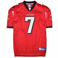 Reebok Herren Trikot Jersey Gr.XL NFL Atlanta Falcons #7 M. Vick OnField 87446