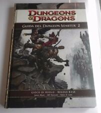 Dungeons & Dragons - Guida del Dungeon Manster 2