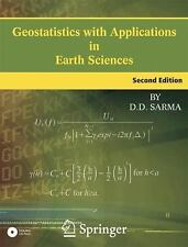 Geostatistics With Applications In Earth Sciences: By D.D. Sarma
