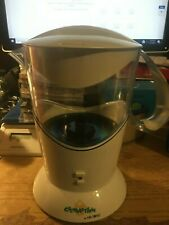Mr Coffee Cocomotion Hot Chocolate Maker 4 cups model HC4