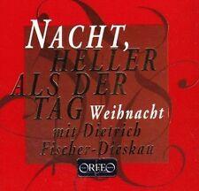 Nacht Heller Als Der Tag, New Music