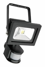 Corded Mains Motion Activated Outdoor Security & Floodlights